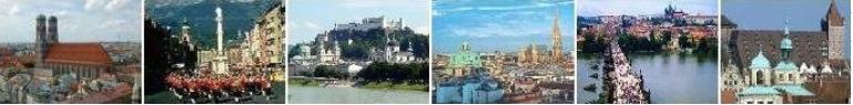 Private Tour München,Innsbruck,Salzburg,Wien,Prag,Nürnberg